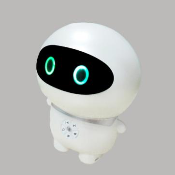 贝奇奇儿童智能陪伴机器人