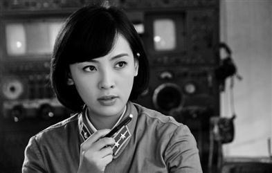 沈阳姑娘领衔《绝密543》饰演地空导弹专家