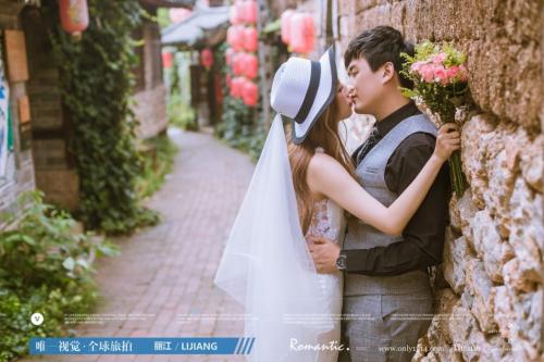 丽江三亚婚纱摄影哪家好【唯一视觉】青岛全球旅拍排行榜前十名为什么