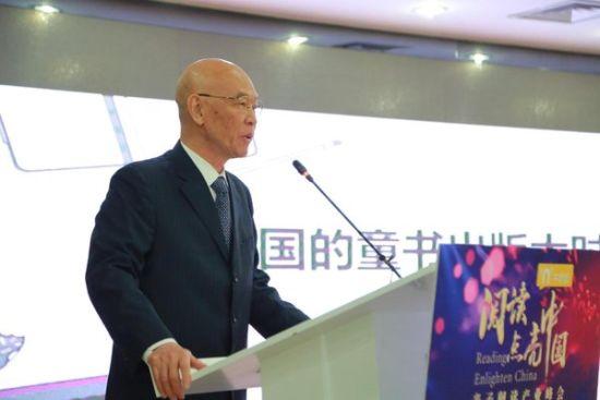 阅读点亮中国,悠贝率先开启童书大时代