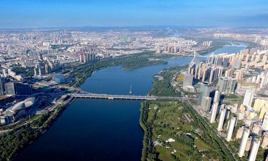 """金沙娱乐网址大全:""""辽宁开放40条""""_打造成为面向东北亚开放的大门户"""