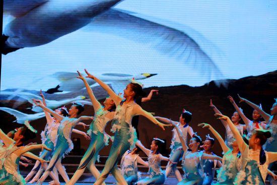 辽宁少儿舞蹈教育家打造学生专场演出视听盛宴