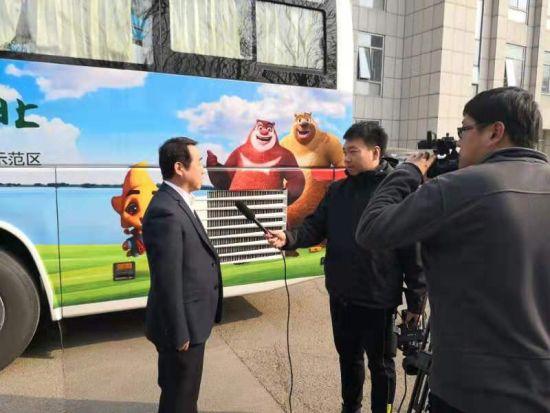 「临沂景点」沈北获誉国民休闲旅游胜地 文化旅游大篷车再出发