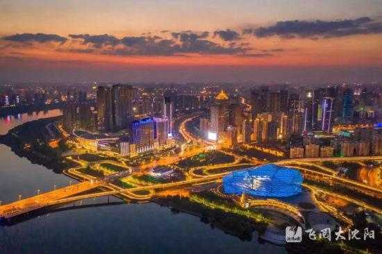 """国庆""""十一""""黄金周沈阳文化旅游全攻略"""