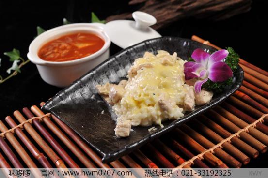 味哆哆炸鸡 备受青睐的台湾特色小吃-中新网辽