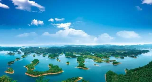 杭州绿城足球队农夫山泉千岛湖水源地寻源记事