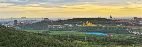 辽西九华山风景区主题征文和摄影大赛截至11月