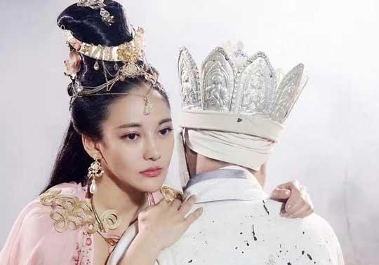 """樊蕊新戏上线 """"女儿国国王""""演技走心到位"""