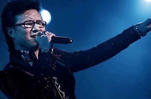 汪峰演唱会之最:开启大陆歌手票房新时代
