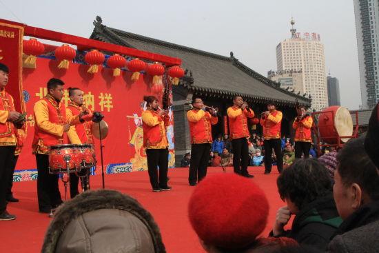 第三十八届沈阳皇寺庙会:9月30日至10月9日