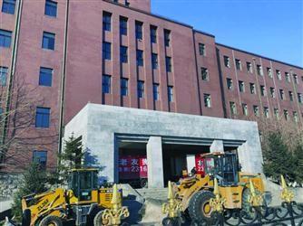 新市民服务中心拟于近期开放