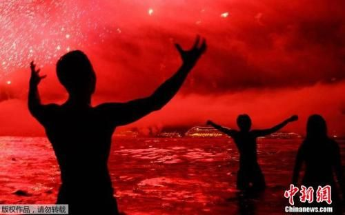 重庆时时彩现场开奖:期待沙滩璀璨烟火!巴西里约将迎来新年倒数活动
