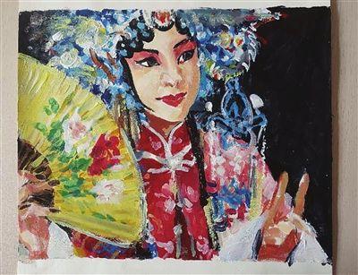 沈阳学生获国际艺术节最高奖项