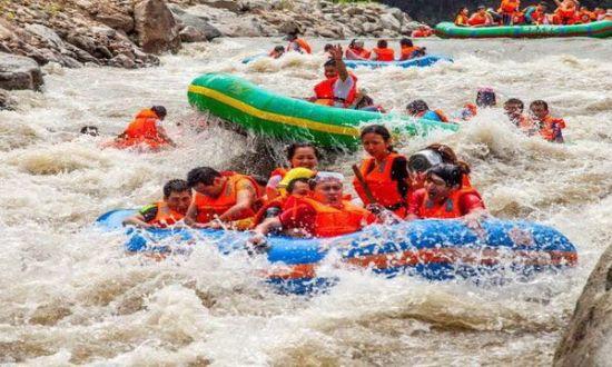 全域旅游时代或带给红河大峡谷一次大爆发