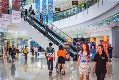 拉动经济的内推力:辽宁人均消费支出年增8.16%