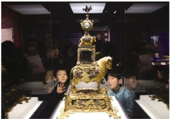 """春节""""文化攻略"""":文博场馆金沙国际娱乐场官网及开闭馆时间"""