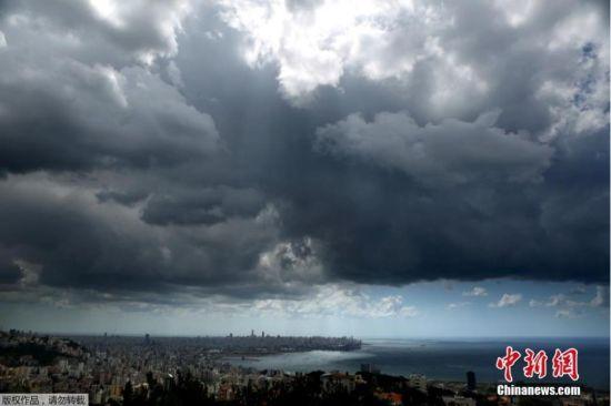 黎巴嫩首都黑��撼� �鼍�延^